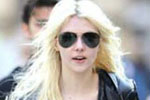 Taylor Momsen in Miss Ferriday