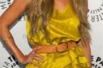 Lauren Conrad wearing Linea Pelle
