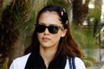 Jessica Alba in Rich & Skinny