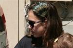 Jessica Alba wearing Rich & Skinny
