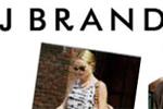 Vanessa Hudgens, Jessica Alba, Kate Hudson, Charlize Theron wearing J Brand