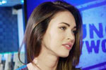 Megan Fox in Torn by Ronny Kobo