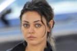 Mila Kunis wearing Sauce