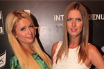 Nicky Hilton wearing Torn by Ronny Kobo